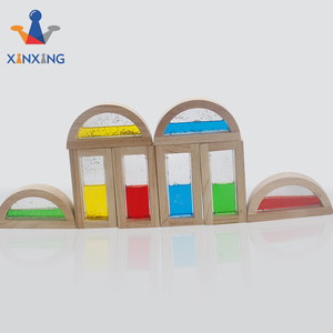 Water Blocks, Kids Learning & Educational Toys, Stacking Blocks Puzzle Games