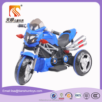 Fashional cheap kids toys motorbike electric for sale