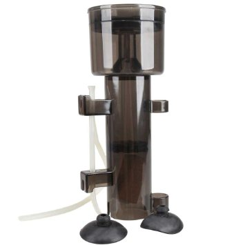 Fish Tank Aquarium Saltwater Venturi Protein Skimmer Wood Air Stone (RS4003)