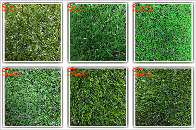 China Factory Wholesale Grass Artificial For Football Synthetic ...