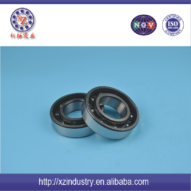 China deep groove ball bearing for auto/vehicle/engine/generator/mechanical
