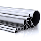 Manufacture Sold And Factory Price 4130 Steel Tube