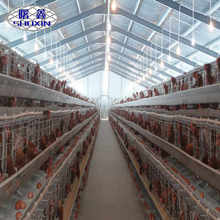 Kenya poultry farm a type breeding chicken cage sale on ali baba