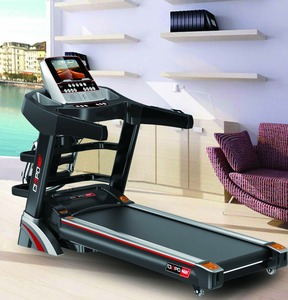 Home Use Cheap Motorized Treadmill/Professional Gym Fitness Equipment