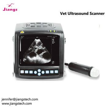 pregnancy scanning machine