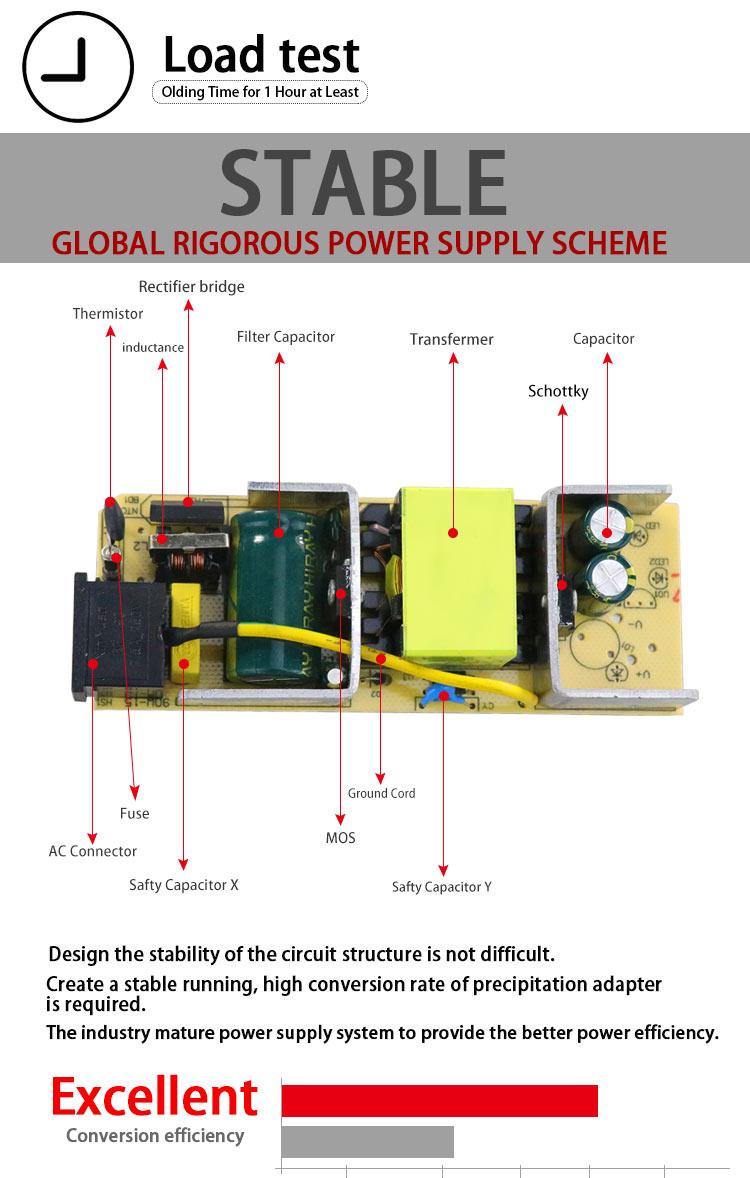 Hp Laptop Power Supply Wiring Diagram On Hp Ac Adapter Wiring Diagram