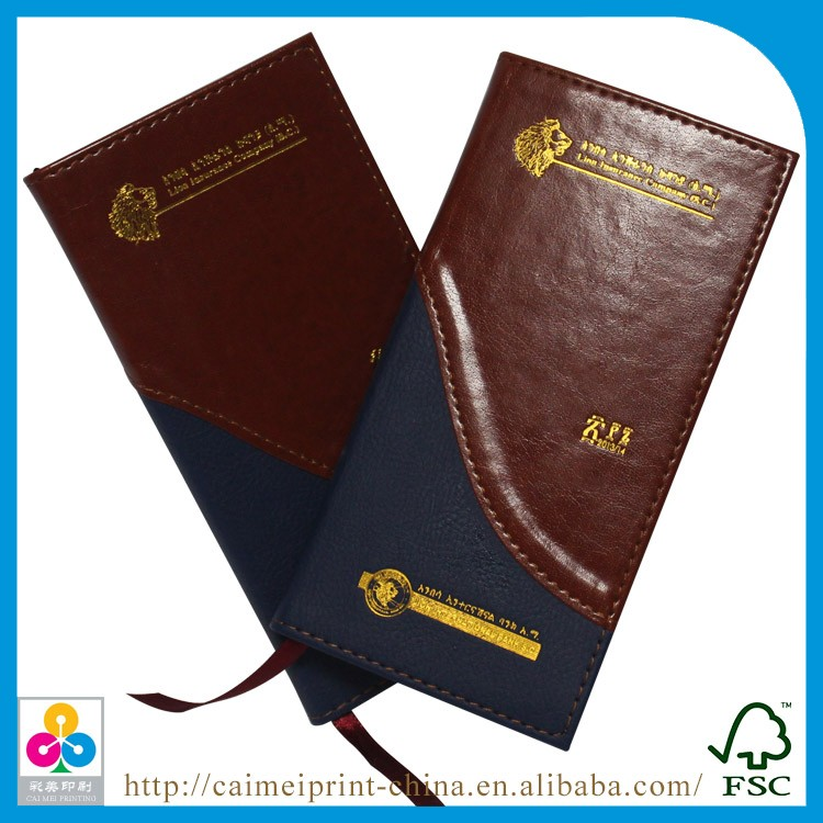 China Custom Cheap Business Exercise Notebook Journal Note