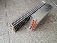 air conditioner parts suppier condenser coil