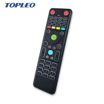 Topleo Oem Ce Universal 2 4ghz Air Mouse Usb Programmable Remote Control  For Android Tv Box With Manual - Buy Game Remote Control,Air Mouse,Mini  Mouse