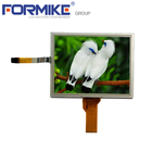 OEM factory 8 inch 800*600 pixels TFT LCD display screen with 12 month warranty