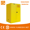 Fireproof Biological Flammable Chemical Safety Cabinet