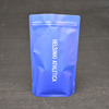 newest stand up ziplock plastic bag,clear zipper stand up aluminum foil packaging pouch bag