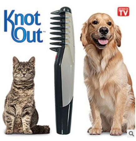 Pet shaving cut Knot Out pet shaver shave wool comber combs cuts <strong>dog</strong>