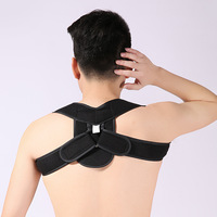 Best selling Posture Corrector Brace Bad Back Lumbar Problems Good Proper Support