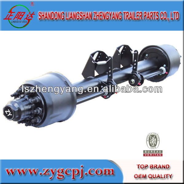 China OEM quality ranger boat trailer parts