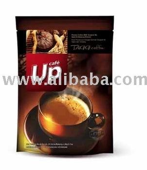 Ali Cafe Coffee Malaysia