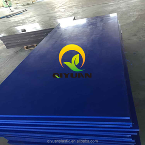 Virgin/ recycled Material Plastic UHMWPE/HDPE sheet/board/plate