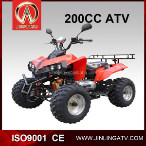 JLA-13-12 200cc cheap pocket bikes 4x4 atv 250cc quad hot sale in Dubai