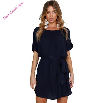 1af9d488f815e83 Оптовая продажа шикарные Короткие мини-шифоновые летние платья женское  платье