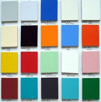 Mdf color sample buy color sample cherry sample bathroom for Mdf colors