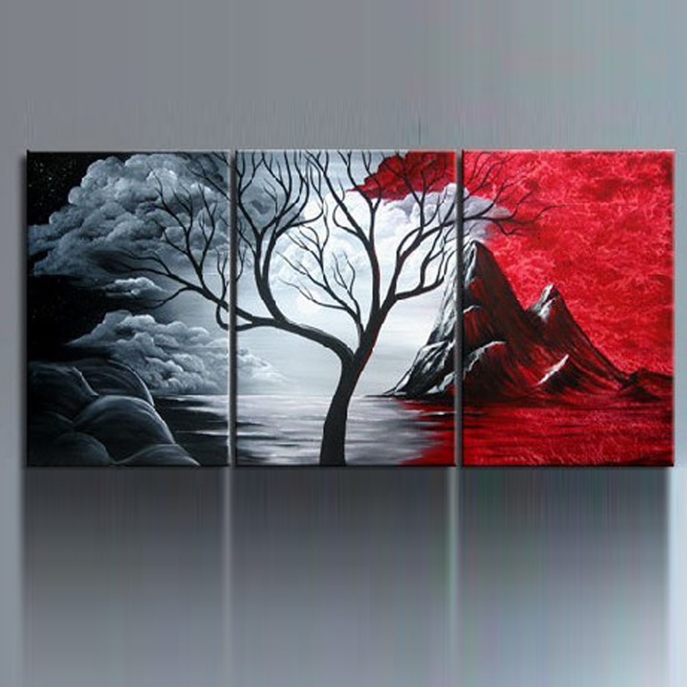 Perfect Home Decoration Art Painting