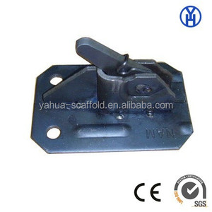 Scaffolding Pressed Rapid Clamp
