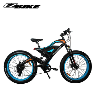 2019 new 48v 500w 750w fat tire e bike electric bicycle ebike for adult