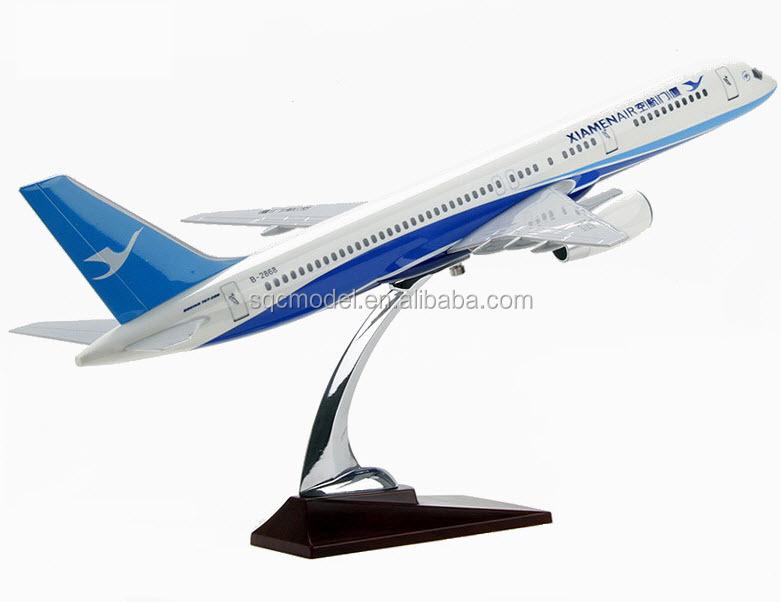 Boeing -747 1:150 47cm Resin Airplane Model