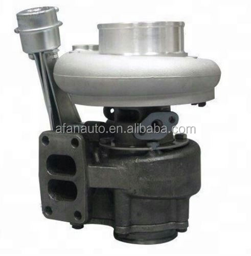 Turbo Wastegate Actuator 7-8 Arm for Holset HX35 HX35W Turbo Dodge Cummins Without Mouting Bracket