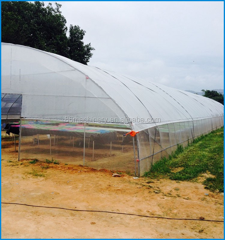 advantages of greenhouse farming pdf