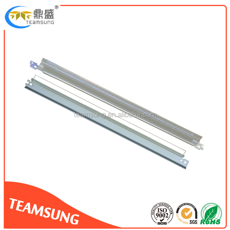 Best selling!!! compatible for samsung ML-D1043S/ MLT-D104A wipe blade and doctor blade china supplier