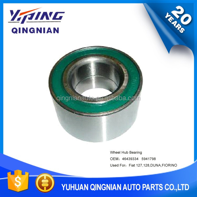 Auto Wheel Parts,China Wheel Hub Bearings For Fiat Oem:46439334 ...