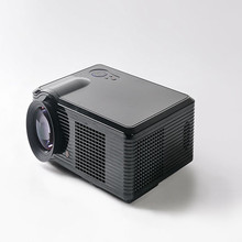 HTP 2014 Hot Sale 1280x800 Full HD LED Home Cinema Projector LED-33+ Build in Wifi Android System