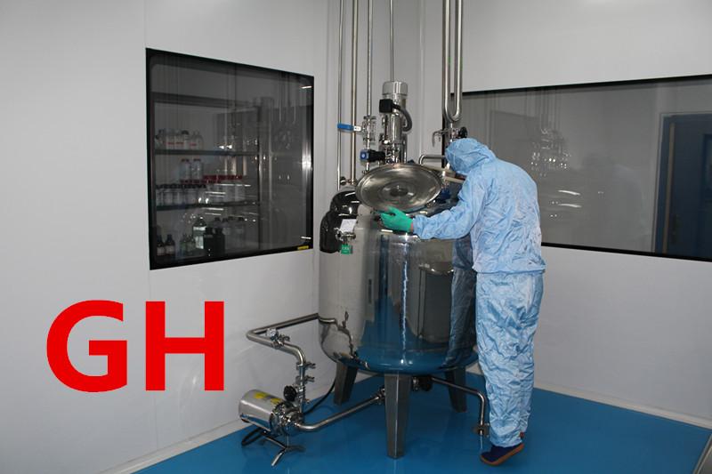 Somatotropina China Suppliers Raw Powder Somatropin Vials,Body ...