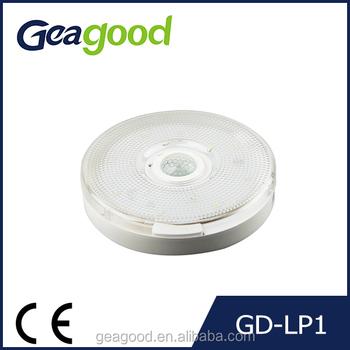 Indoor Led Light Motion Sensor,Motion Sensor Ceiling Light Gd-lp1 ...