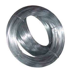 SUP 10 Oil Hardened And Tempered Spring Steel Wires