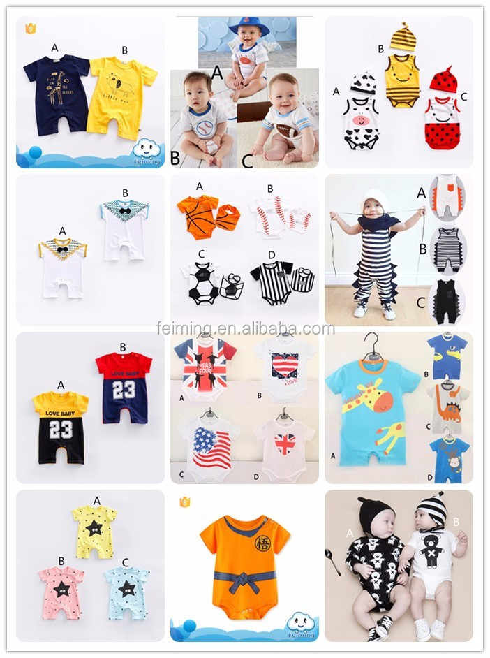 SR-304B soft baby clothes wholesale price bangladesh clothing baby romper 100% cotton