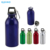 Wholesale High Quality Cheap Outdoors Aluminum Sport Water Bottle/Promotional custom travel aluminum water sports bottle