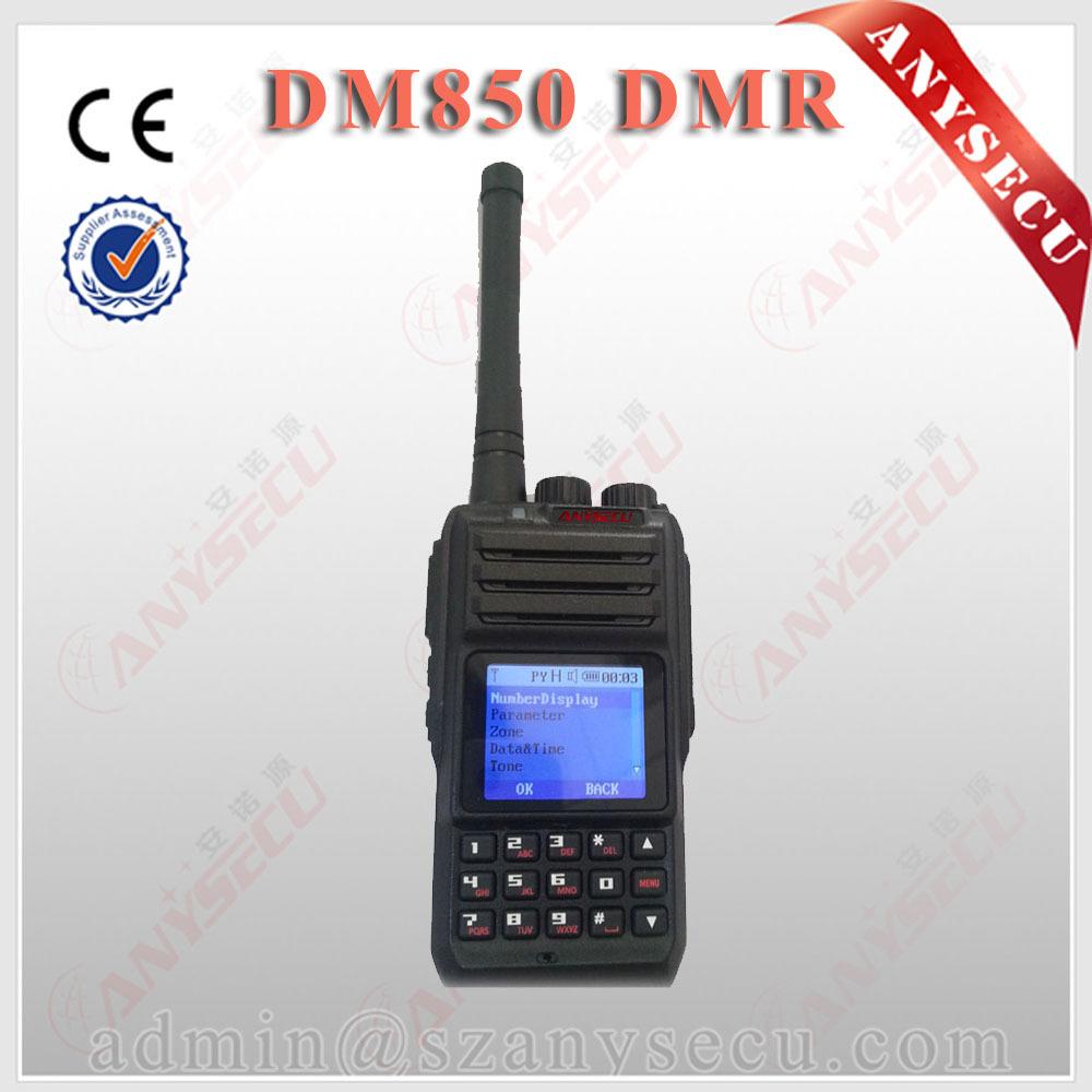 Powerful Shift Anysecu Dm850 Sql Gps Walkie Talkie