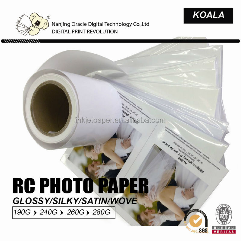100 60 Sheets Free 6x4 230 240Gsm High Glossy Photo Inkjet Paper 102x152mm 4x6