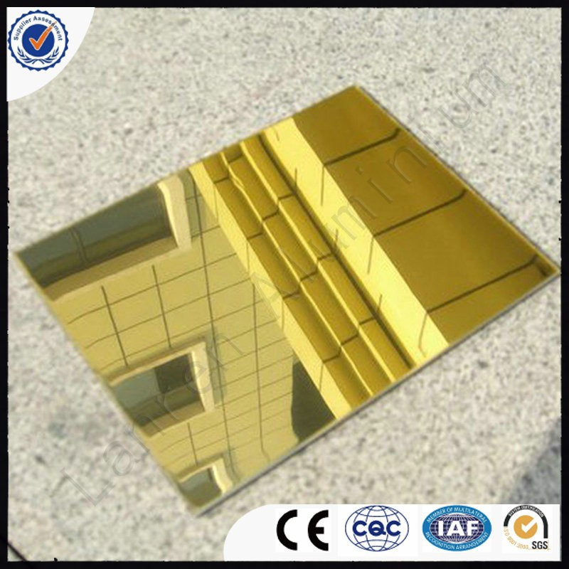 Mirror Acp Wall Panels Wholesale, Wall Panel Suppliers - Alibaba