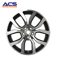 Low Price Of 20 Inch Alloy Wheels Replica With High Performance