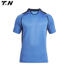 Custom rugby jersey rugby polo shirt rugby wear