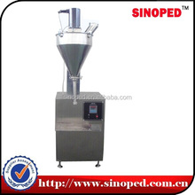 Semi-automatic Powder Filling Machine, Coffee Filling Machine, Milk Powder Filling Machine