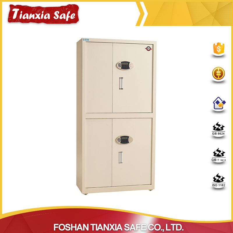 Fireproof Waterproof File Cabinet, Fireproof Waterproof File Cabinet  Suppliers And Manufacturers At Alibaba.com