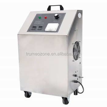 Ozone 3g/h 5g/h home use ozone generator, ozonizzatore, acqua ozonata, View  home use ozone generator, Trume Product Details from Shenzhen Trume