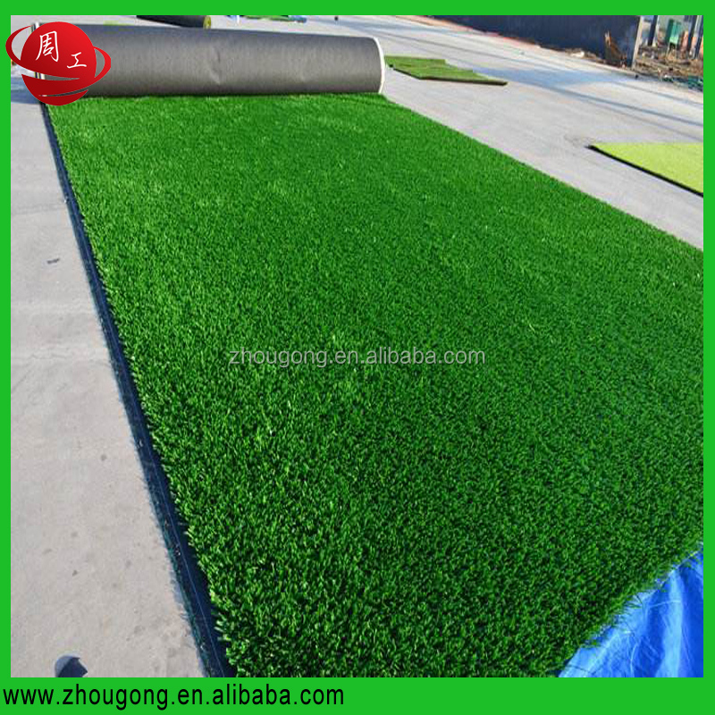 sintetic grass used golf mats cheap soccer artificial turf for football stadium