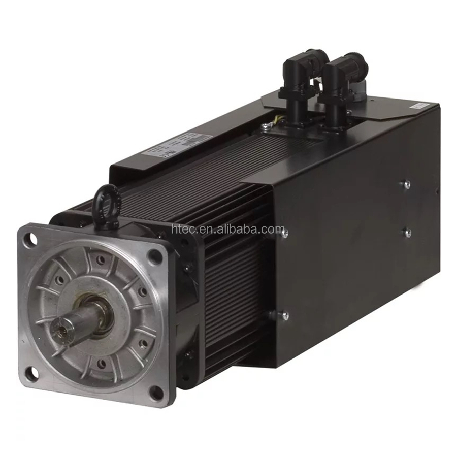 ECMA-C20807RS AC servo motor B2 750W keyway oil sealed with Center threaded hole