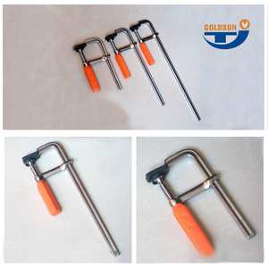 Fast Delivery High Quality F Lifting Scissor Clamps For Wood Work