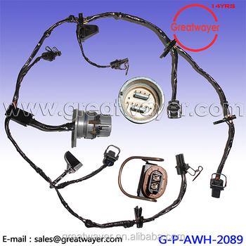 CAT Fuel Engine Wire Harness Delphi 12160781_350x350 cat fuel engine wire harness delphi 12160781 buy cat fuel engine engine wire harness at alyssarenee.co